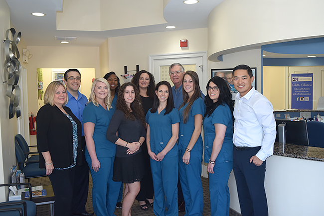 L&M Orthodontics Staff
